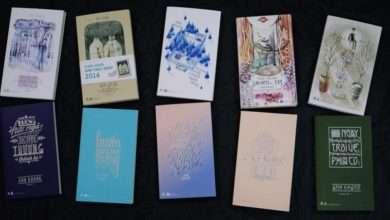 Photo of Những quyển sách hay nhất của Anh Khang nên đọc