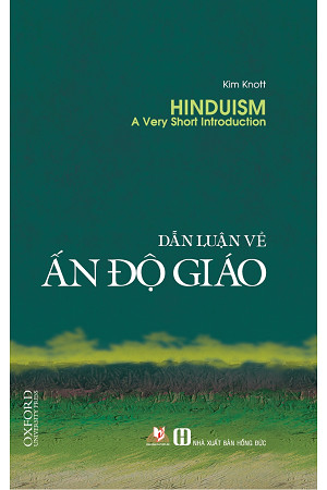 sach dan luan ve an do giao 12 quyển sách hay về Ấn Độ huyền bí