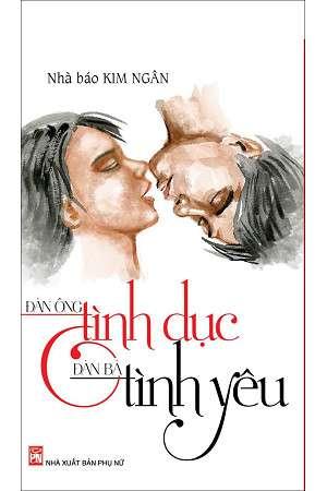 sach dan ong tinh duc dan ba tinh yeu 10 cuốn sách hay để tặng bạn trai vô cùng ý nghĩa.