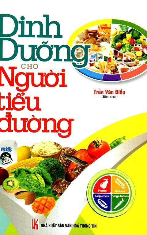 sach dinh duong cho nguoi tieu duong 8 quyển sách hay về dinh dưỡng đọc để tăng cường sức khỏe