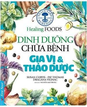 sach dinh duong chua benh 8 quyển sách hay về dinh dưỡng đọc để tăng cường sức khỏe