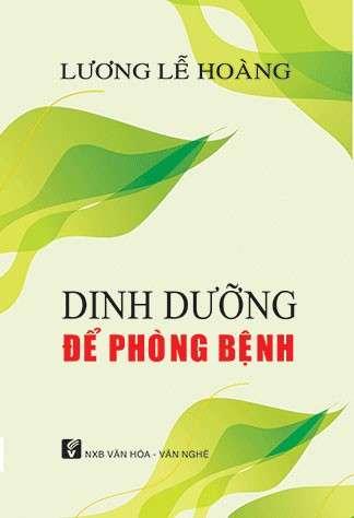 sach dinh duong de phong benh 8 quyển sách hay về dinh dưỡng đọc để tăng cường sức khỏe