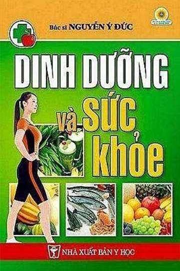 sach dinh duong va suc khoe 8 quyển sách hay về dinh dưỡng đọc để tăng cường sức khỏe