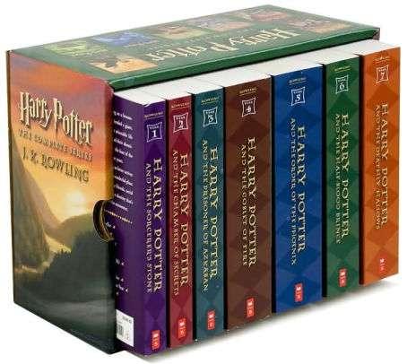 sach harry potter 10 quyển sách hay cho học sinh cấp 2 giúp gia tăng vốn sống
