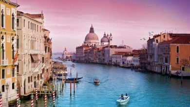 Photo of 10 quyển sách hay về du lịch Châu Âu hấp dẫn bạn đọc