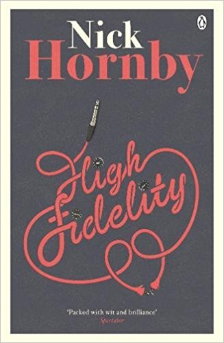 sach hight fidelity 8 tựa sách hay về âm nhạc không thể bỏ qua đối với bất cứ người yêu âm nhạc nào