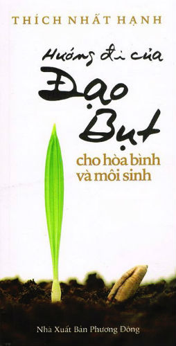 sach huong di cua dao but Những quyển sách hay nhất củaThiền sư Thích Nhất Hạnh