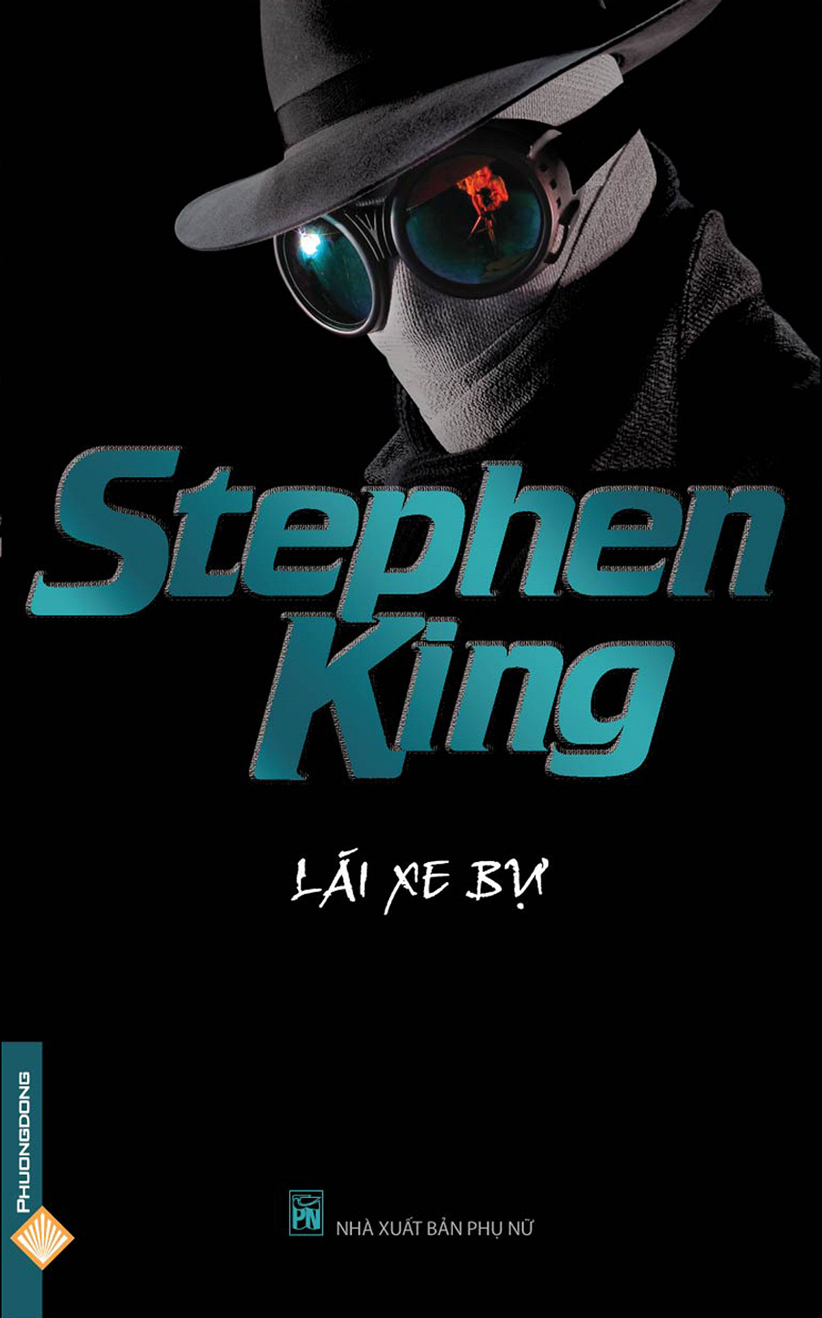 sach lai xe bu Những cuốn sách hay nhất của Stephen King khuyên đọc