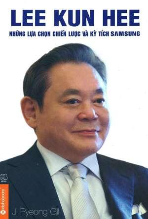 sach lee kun hee 8 cuốn sách hay về kinh doanh truyền cảm hứng mạnh mẽ