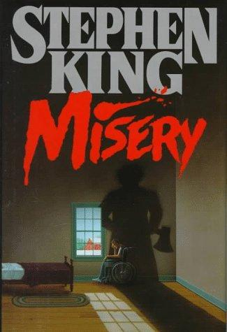 sach misery Những cuốn sách hay nhất của Stephen King khuyên đọc