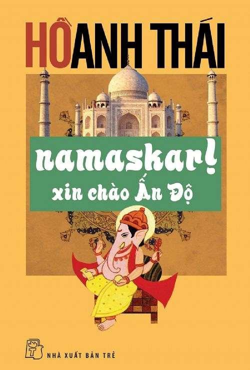 sach namaskar xin chao an do 12 quyển sách hay về Ấn Độ huyền bí
