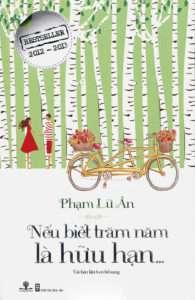 sach neu biet tram nam la huu han 195x300 18 quyển sách tản văn hay vô cùng nhẹ nhàng và lắng đọng