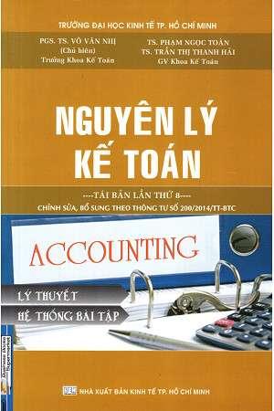 sach nguyen ly ke toan 8 quyển sách hay về kế toán dễ hiểu dễ áp dụng