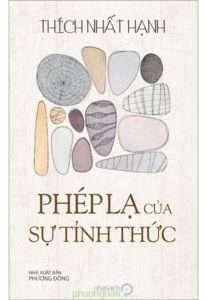 sach phep la cua su tinh thuc 207x300 24 quyển sách tôn giáo hay, giản dị, dễ hiểu và dễ áp dụng