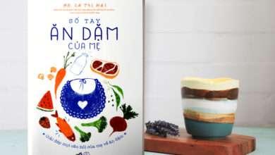 Photo of 7 cuốn sách dạy ăn dặm giúp con trẻ tìm được niềm vui trong ăn uống