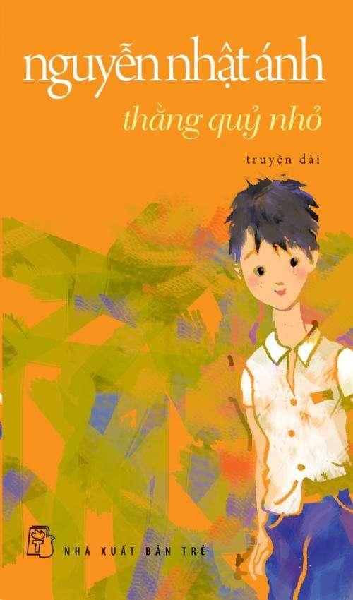 sach thang quy nho Những quyển sách hay nhất của Nguyễn Nhật Ánh