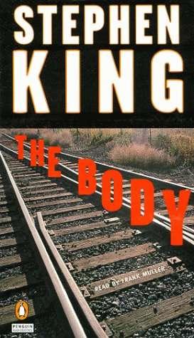 sach the body Những cuốn sách hay nhất của Stephen King khuyên đọc