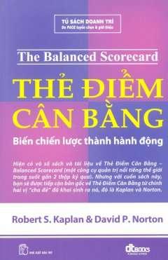 sach the diem can bang 9 quyển sách hay quản trị chiến lược ai làm kinh doanh đều phải đọc