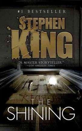 sach the shinning Những cuốn sách hay nhất của Stephen King khuyên đọc