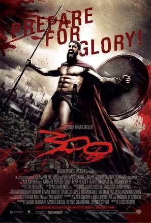 phim 300 8 phim hay về Đế chế La Mã kiên cường và hùng mạnh
