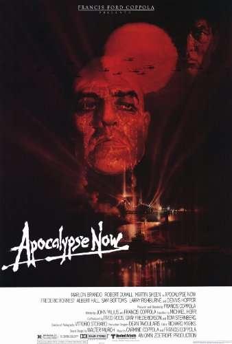 phim Apocalypse Now 10 phim hay về chiến tranh việt nam tàn khốc đầy đau thương