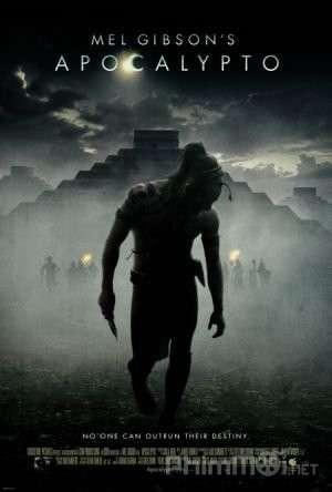 phim Apocalypto 2006 4 phim hay về đế chế Maya cổ đại