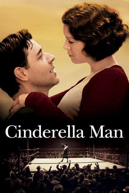 phim Cinderella Man 12 phim hay về boxing truyền thêm động lực và sức mạnh cho bạn