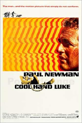 phim Cool Hand Luke 10 phim hay về vượt ngục hay nhất mọi thời đại