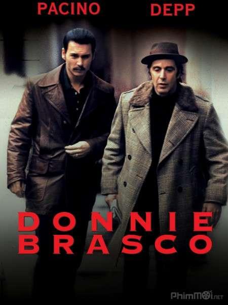 phim Donnie Brasco 1997 8 phim hay về FBI đầy hấp dẫn và lôi cuốn người xem
