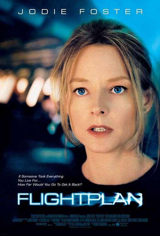 phim Flightplan 11 phim hay về tai nạn máy bay ám ảnh kinh hoàng