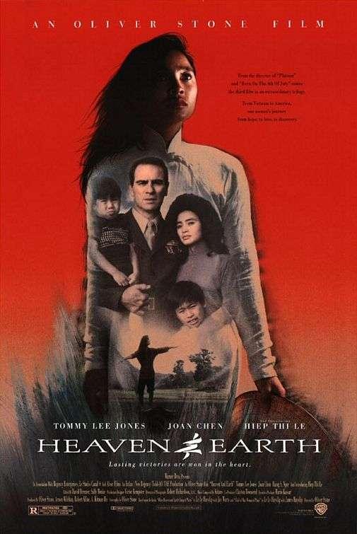 phim Heaven Earth 10 phim hay về chiến tranh việt nam tàn khốc đầy đau thương