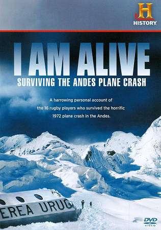 phim I Am Alive surviving 11 phim hay về tai nạn máy bay ám ảnh kinh hoàng