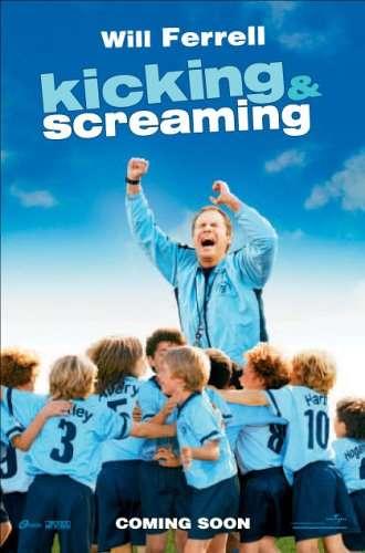phim Kicking and Screaming 13 phim hay về bóng đá không thể bỏ qua