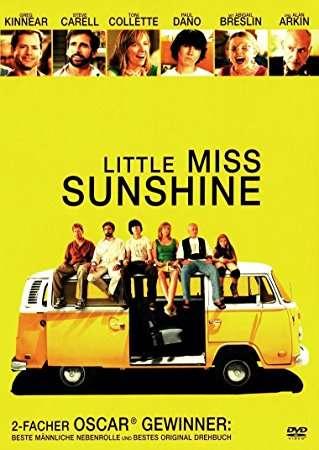 phim Little Miss Sunshine 8 phim hay về gia đình Mỹ ngập tràn tình cảm