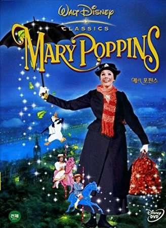 phim Mary Poppins 8 phim hay về gia đình Mỹ ngập tràn tình cảm