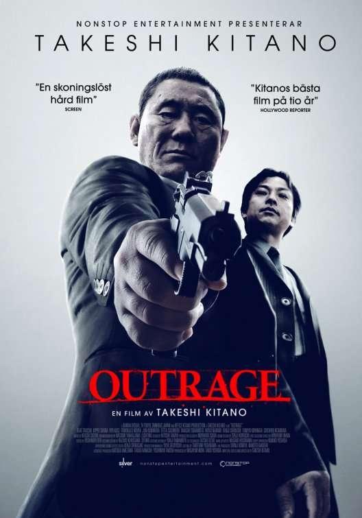 phim Outrage 8 phim hay về Yakuza bạo lực và tàn khốc