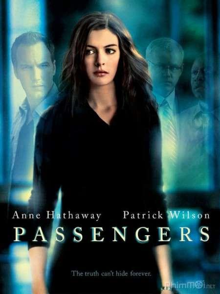 phim Passengers 2008 11 phim hay về tai nạn máy bay ám ảnh kinh hoàng