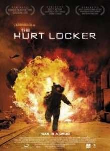 phim The Hurt Locker 219x300 Chiến dịch sói sa mạc