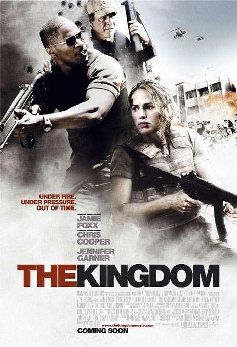 phim The Kingdom 8 phim hay về FBI đầy hấp dẫn và lôi cuốn người xem