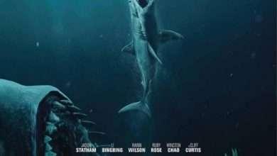 Photo of Cá Mập Siêu Bạo Chúa