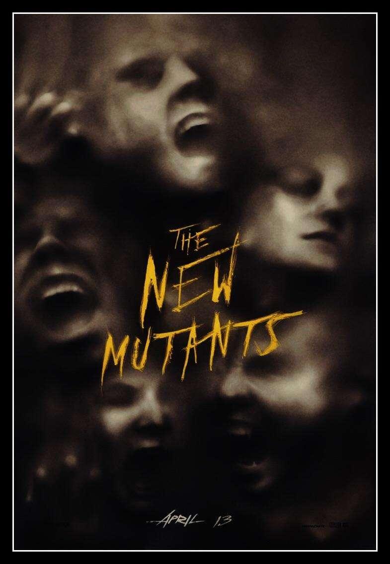 phim The New Mutans 9 phim hay về dị nhân gây nhiều tiếng vang