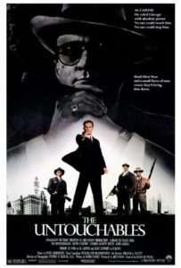 phim The Untouchables 203x300 10 phim hay về quý ông giàu tính biểu tượng