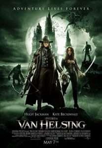 phim Van Helsing 207x300 8 phim hay về Frankenstein định hình nỗi sợ của chúng ta