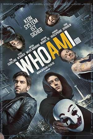 phim Who Am I 2014 9 phim hay về hacker giúp bạn hiểu hơn về thế giới mạng