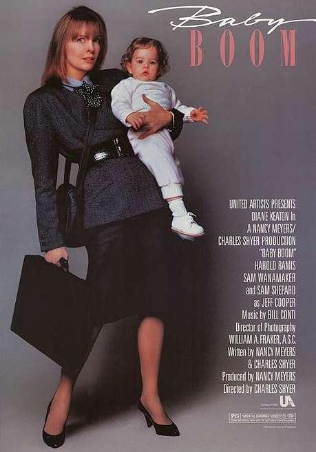 phim baby boom 11 phim hay về bán hàng kinh điển