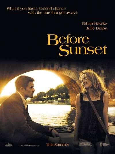phim before sunset 25 phim hay về tình yêu làm say lòng người xem