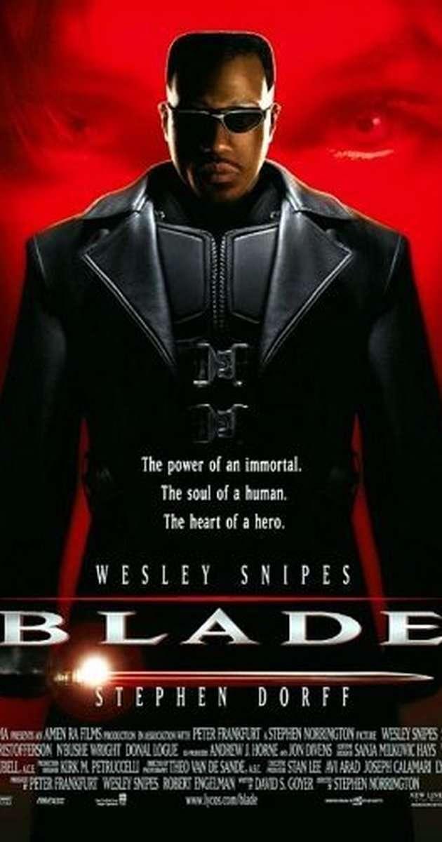 phim blade 16 phim hay về siêu anh hùng không thể bỏ qua