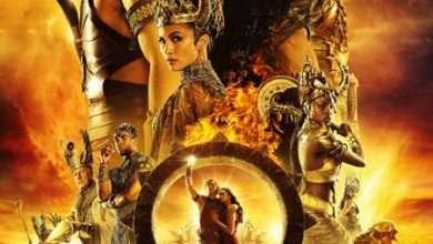 Photo of Các Vị Thần Ai Cập