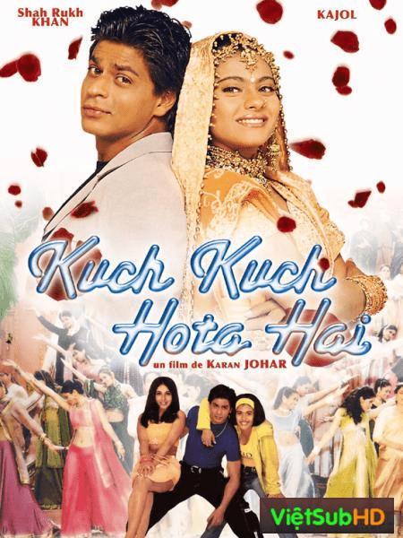 phim con tim ron rang 11 phim Ấn Độ hay về tình yêu đốn tim người xem