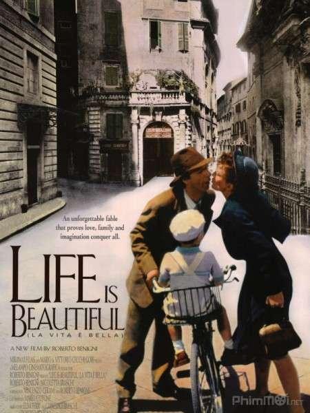 phim cuoc song tuoi dep 1 10 phim hay về nước Ý lãng mạn đến bất ngờ